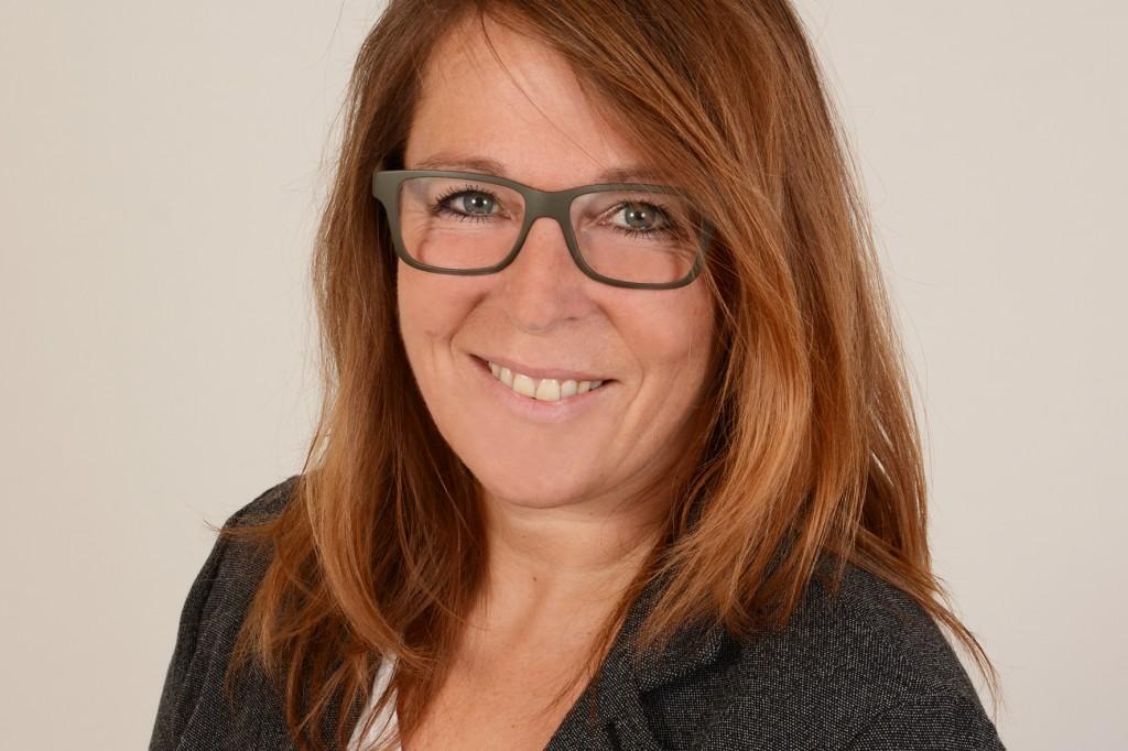 Anja Mörz